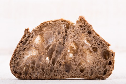 Limited Edition Deluxe Dark Bread