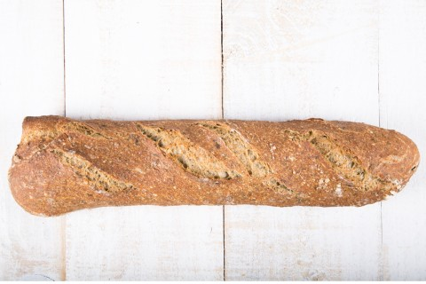 Limited Edition Deluxe Seaweed Bread