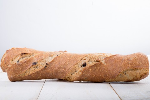 Limited Edition Deluxe Olive Bread