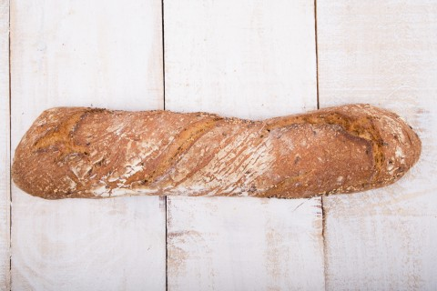 Limited Edition Deluxe Linen sole and Sesame Bread