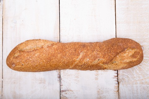 Limited Edition Deluxe Spelt Bread