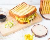 Dairy soft crust bread